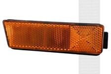 RHD LHD Front Right Sidemarker x1 Halogen Fits VW Golf Mk Iii Estate 07.93-04.99