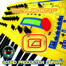 WALDOR Q - HUGE Original Multi-Layer WAV/KONTAKT Production Sound Library on DVD