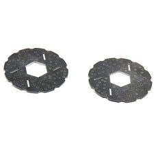 Disc Brake Carbon fibre Surface for Front wheel hydraulic for 1/5 HPI RV KM BAJA