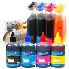 Continuous Ink Supply System alternative for C68 C88 with Ink Bottle Set