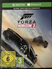Forza Horizon 3 (Microsoft Xbox One, 2016) Digital code
