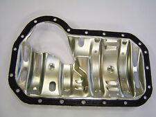 VW Audi Oil Sump Pan Gasket BAFFLE PLATE 1.8t 20V 4 cyl 2.0 1.8 16V 8V turbo ABF