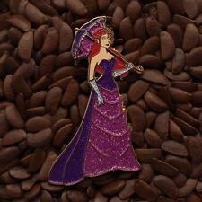 Jessica Rabbit Pins Scarlett O'Hara Pin