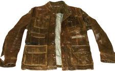 HUGO BOSS Leather Bomber, Harrington Coats & Jackets for Men