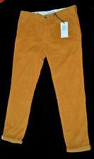 Ben Sherman Corduroys Rise 34L Trousers for Men