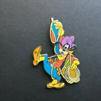 DLR Cast Pin Fair The Happiest Place to Work Goofy Frontierland Disney Pin 43532