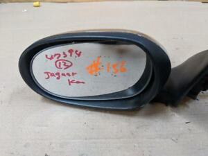 2007 JAGUAR X TYPE LEFT MIRROR 09/01-12/10