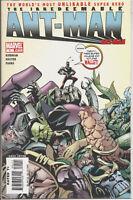 °THE IRREDEMABLE ANT-MAN #1° US Marvel 2006 Robert Kirkman
