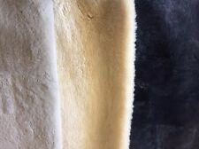 Super Soft Aussie Sheepskin Rug / Chair seat cover.