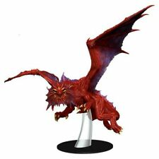 WizKids Icons of the Realms: Guildmasters Guide to Ravnica Niv-Mizzet Red Dragon Premium Figure - WZK73599