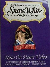 Special Edition Pin Disney Snow White Collectors Series (Snow White)
