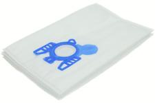 10 x Miele Vacuum Cleaner MicroFibre Cloth FJM 3D Dust Bags & 1 Filters