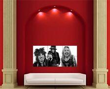 Motley Crue Cool Rock Metal Band Group Music Giant Art Print New Poster