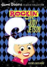 Rockin With Judy Jetson 0883316356616 DVD Region 1