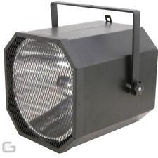 Lumière noire, UV