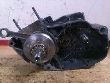1976 Can-Am Can Am Bombardier MX2 125 right engine case crankshaft crank shaft *