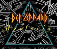 Def Leppard - Hysteria - New Double Vinyl LP - 30th Anniversary