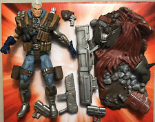Marvel Select X-Men Cable Nathan Summers Action Figure Diamond X-Force Deadpool