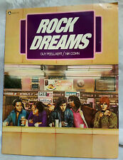 ROCK DREAMS - Guy Peellaert / Nik Cohn-Rolling Stones Elvis Beatles