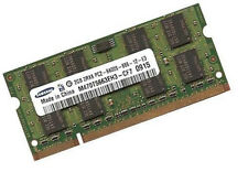 2gb di RAM ddr2 800mhz per ASUS NOTEBOOK memoria b50a-ag058c SO-DIMM