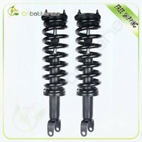 For 2006 07 2008 Dodge Ram 1500 4WD Quick-Struts Complete Gas Shocks Springs ×4