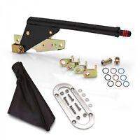 10 inch Floor Mount Emergency Hand Brake Kit VPABH10 vintage parts usa custom