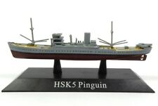 German HSK5 Pinguin Auxiliary Cruiser 1936	KS28 Deagostini 1/1250 New in blister