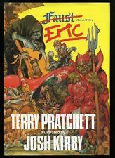Terry Pratchett - Eric; 1st/1st Hardback