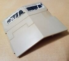 KENNER STAR WARS REBEL ARMORED SNOWSPEEDER BATTERY COVER PART 1980