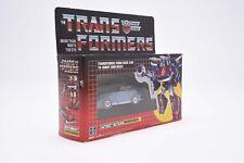 Transformers G1 SMOKESCREEN Reissue Action Figure Chrismas Gift TOY NEW