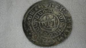 Prager Groschen,Wladislaus II,1471-1516