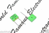 10pcs - WIMA FKP3 150P (150PF 0,15nF) 1000V 5% pitch:7.5mm Capacitor