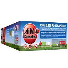 VetGun VetCaps 150 Aim-L GelCaps Cattle Insecticide 150 count SoftCaps MPN605