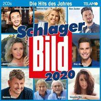 Various - Schlager Bild 2020 2CD NEU OVP