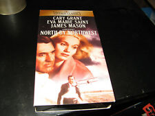 North by Northwest-Hitchcock classic-Cary Grant-Eva Marie Saint