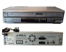 Funai HDR-B2735 VCR VHS DVD 160GB HDD Combi Combo AiO Recorder,Ext Sky Scart Rec