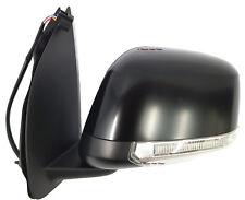*NEW* DOOR MIRROR (ELECTRIC BLACK LED) for NISSAN PATHFINDER R51 2005 -2013 LEFT