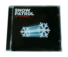 Snow Patrol - Up to Now: The Best Of Snow Patrol (double CD 2009)