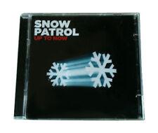 Snow Patrol - Up to Now (2009)