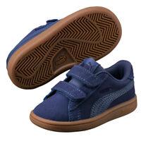 Puma Smash V2 SD V Inf Baby Kleinkinder Sneaker Allrounder Schuhe NEU OVP