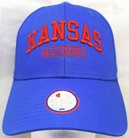 Kansas Jayhawks NCAA Champion adjustable cap/hat