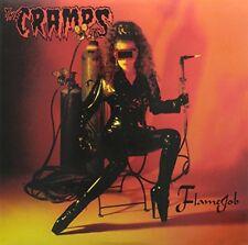 The Cramps - Flamejob [New Vinyl] Ltd Ed