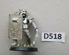 GW Inquisitor 54mm Arbites