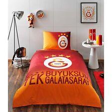 TAC LINENS SET - GALATASARAY 4 YILDIZ Linens Set % 100 Cotton