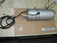 **SRX-101A Film Processor Temperature Control Tank