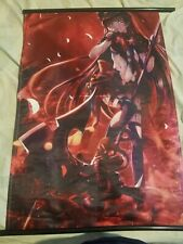 Gate Rory Poster Wall Scroll Fast Shipping!!