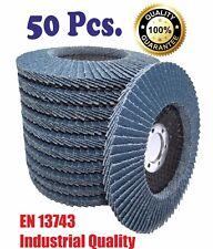 50pcs. Feroflex Pro Premium Zirconia Flap Disc 125mm T29 type Grit 60