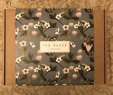 Ted Baker Gift Box -Present / accessory storage box