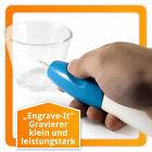 Tragbare PräZisions-Elektrischer Gravierstift DIY PäDagogisches Zub-ehöR P6Q9