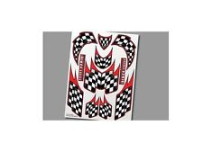 XXX Main DECORO arco RACING Checkers-xs023